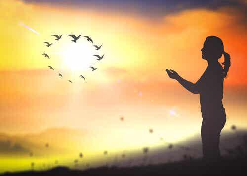 5 inspirerende sitater om tilgivelse