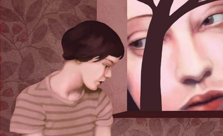 Psykisk misbruk: de usynlige slagene gjør vondest
