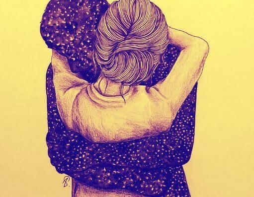 Kvinner som er fullstendige trenger ikke kjærlighet for å være lykkelig
