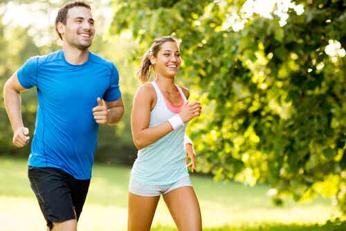 3 tips for å motivere deg selv til å trene