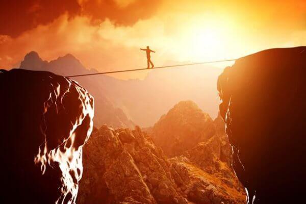 Hvordan bryte sirkelen av irrasjonell frykt?