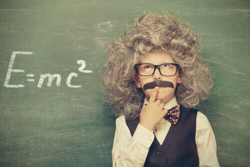 Hvordan løse problemer ifølge Einstein