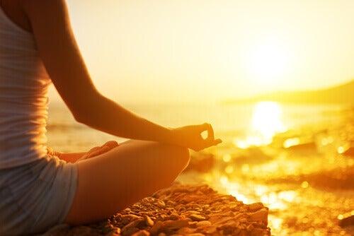 Stress påvirker helsen vår, reduser det