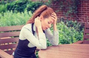 Når utmattelse påvirker mitt sinn