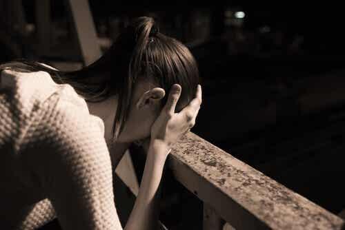 Jeg kan ikke gjøre det: Frykten for å feile