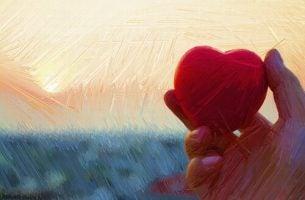 Finn inspirasjon i hjertet ditt