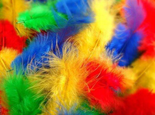 Synestesi: Se lyder, hør farger og smak objekter