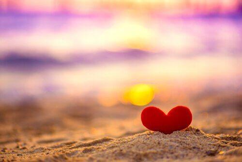 """Det er tusen måter å si """"Jeg elsker deg"""" på"""