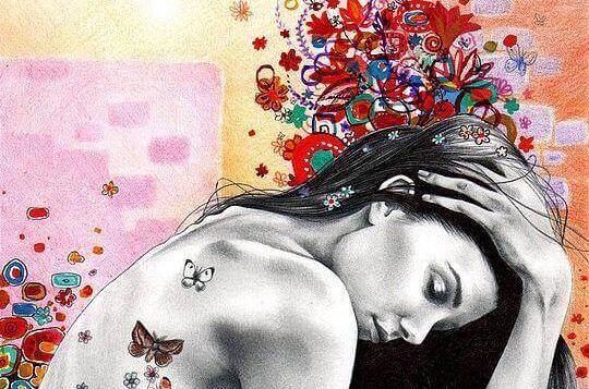 Alder rynker huden; Mangel på entusiasme rynker sjelen