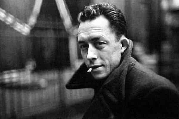 5 Sitater fra Albert Camus som vil forandre ditt syn på livet