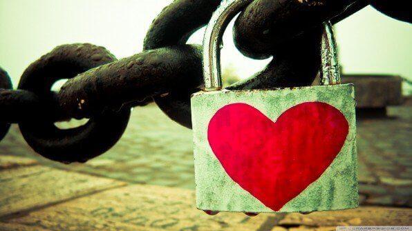 Limerence: Å være gal av kjærlighet