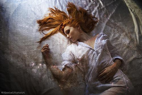 Søvnparalyse: Når marerittene kommer til live