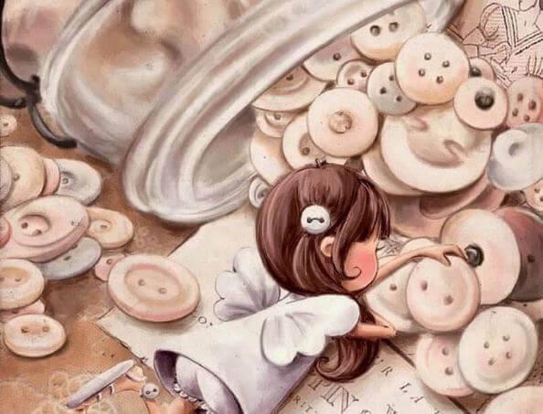 Det er vanskelig å være et barn i en verden full av slitne voksne