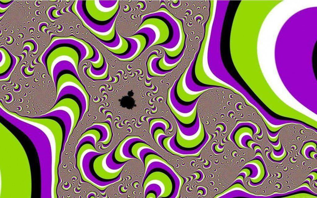 optisk illusjon