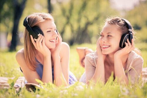 Musikkterapi: Finn din lykkes rytme