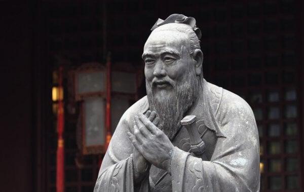 Konfucius sine tanker, en arv for menneskeheten