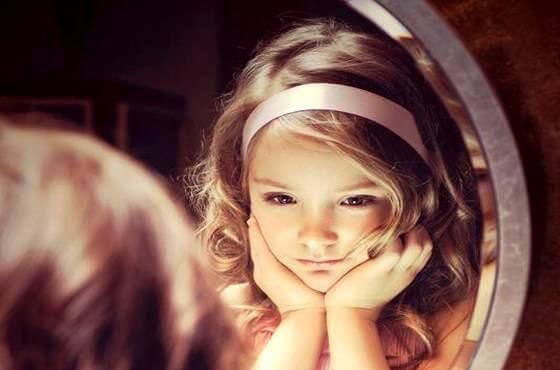 Små voksne: barn vet ting som voksne ignorerer
