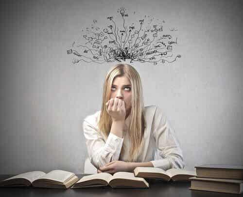 Hva er tankefeil og hvordan kan vi bekjempe dem?