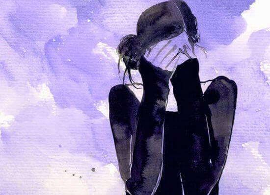 5 følelser som skader kroppen din