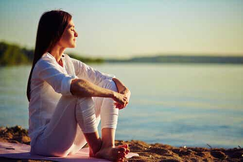 Lær å overvinne angst og leve livet til det fulle