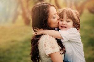 Jeg elsker mine barn, men hater morskap