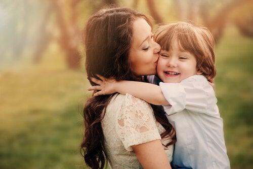 Jeg elsker mine barn, men ikke morskap