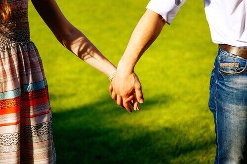 Hvordan ha gode diskusjoner med partneren din?