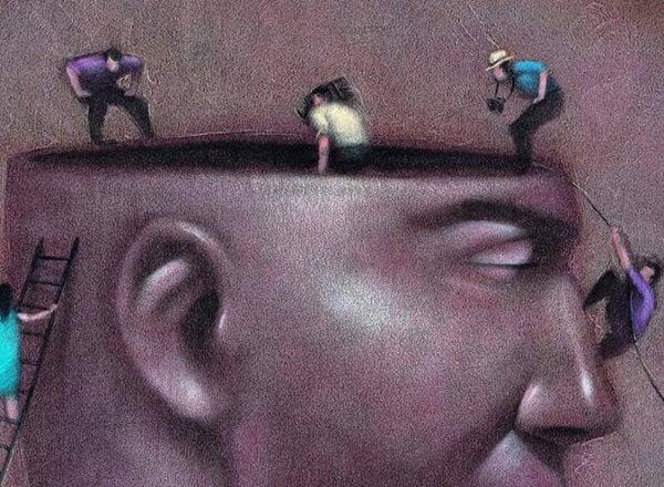Sannheten triumferer av seg selv, løgner trenger hjelp