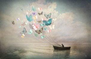 Glem disse 7 ideene for å finne lykken