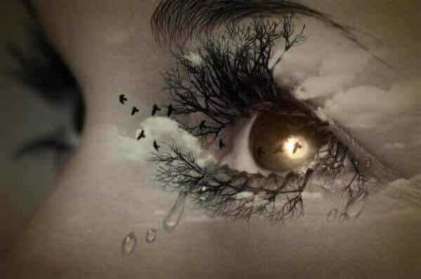 Hvis vi dveler ved våre negative erfaringer, vil de ha større styrke