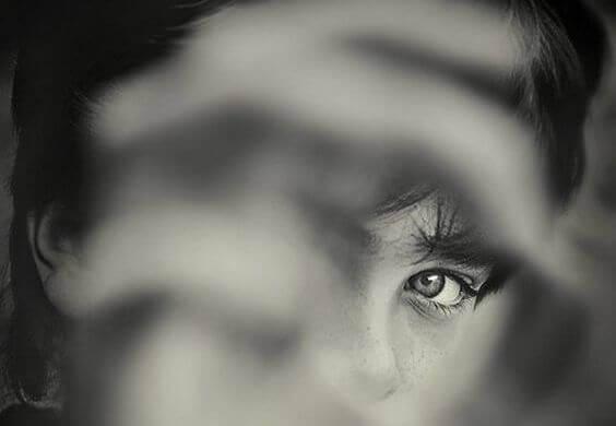 En tenåringsgutts øyne