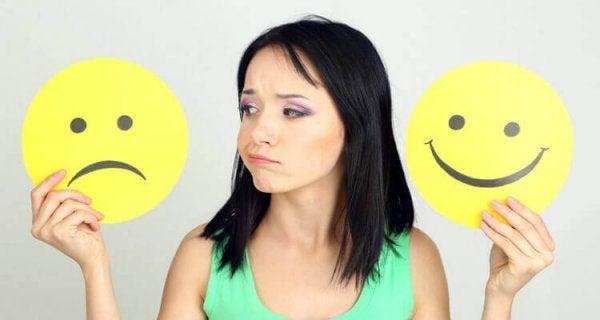 Snu negative tanker til positive
