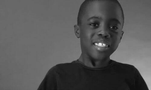 Gutt fra video forstå elever med adhd