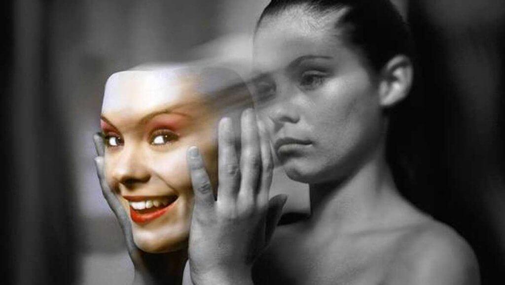 Bipolar lidelse - ansikt