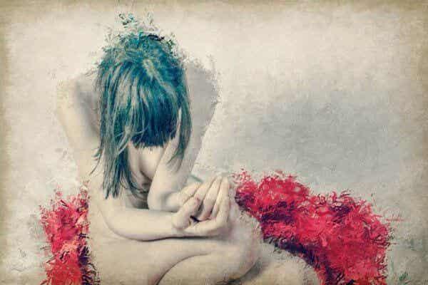3 vaner for å forhindre depresjon
