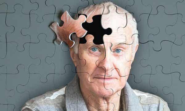 5 faresignaler på Alzheimers