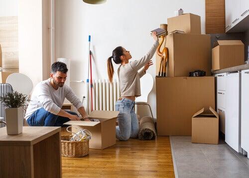 Husarbeid kan være terapeutisk