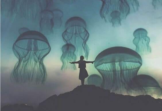 Giftige vaner - havet