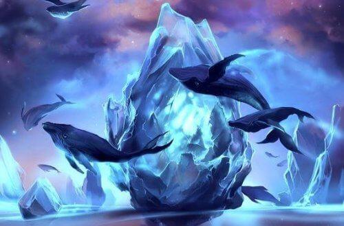 Hvaler i luften