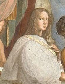 Aterister: Hypatia av Alexandria