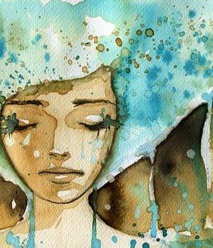 Når følelser overvelder deg, bare pust