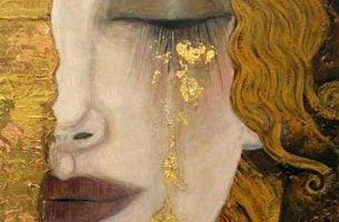 Hvis jeg ser trist ut, ikke si noe, bare elsk meg