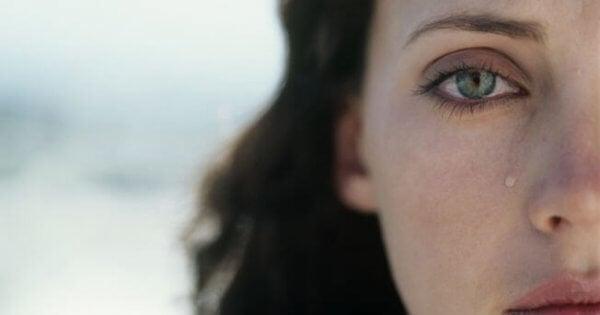 Å finne en avslutning for å begynne igjen: Sorgprosessen