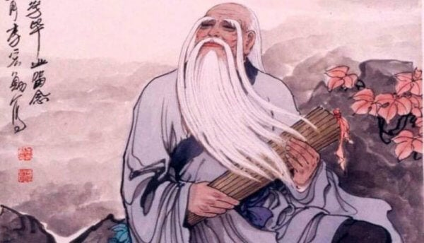 5 sitater fra Lao-Tze å reflektere over