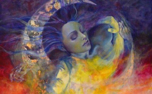 Moden kjærlighet i livets høst
