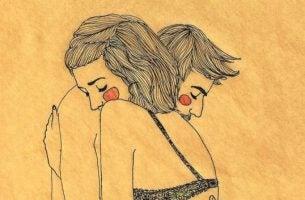 Finnes det ingen ømhet, er det ikke ekte kjærlighet