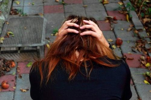 Det hjerteskjærende kjærlighetsdiktet fra en mann med tvangslidelse (OCD) - tvangstanker