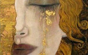 Der det er tårer, er det håp