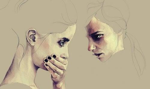 Hvis du forteller en løgn tusen ganger, blir den sann?