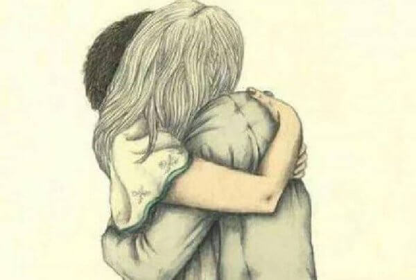 Den beste måten å vise kjærlighet på, er å tolerere ufullkommenheter